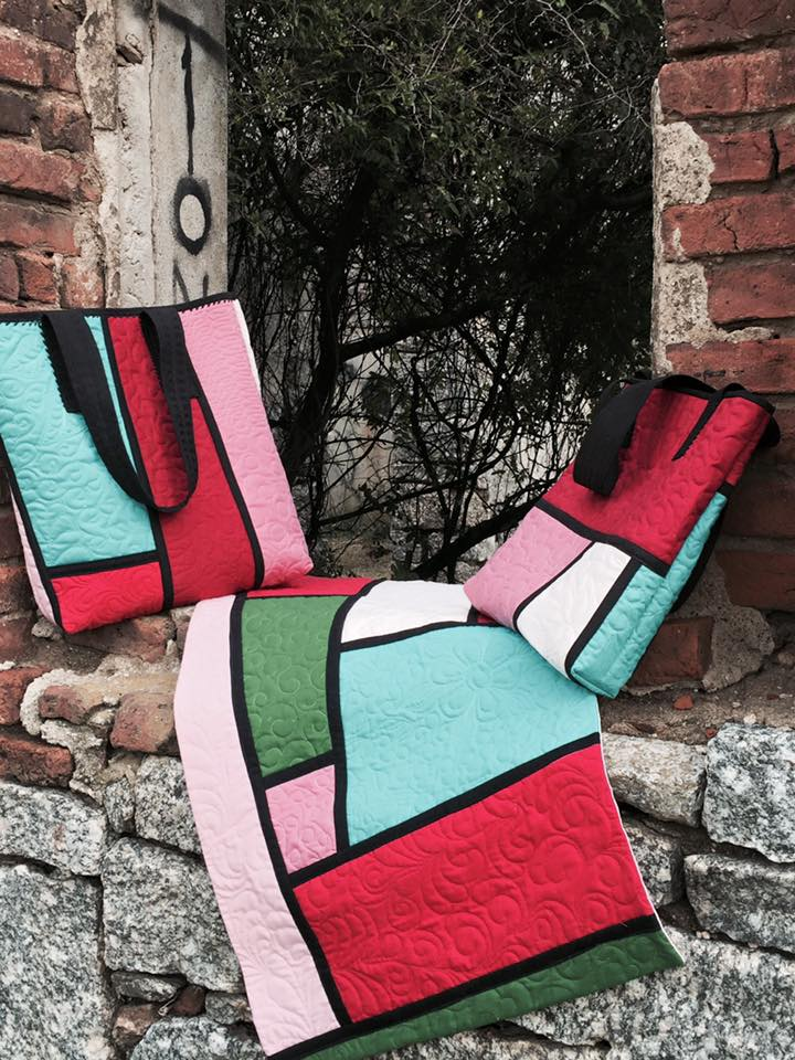 Quilting Colors